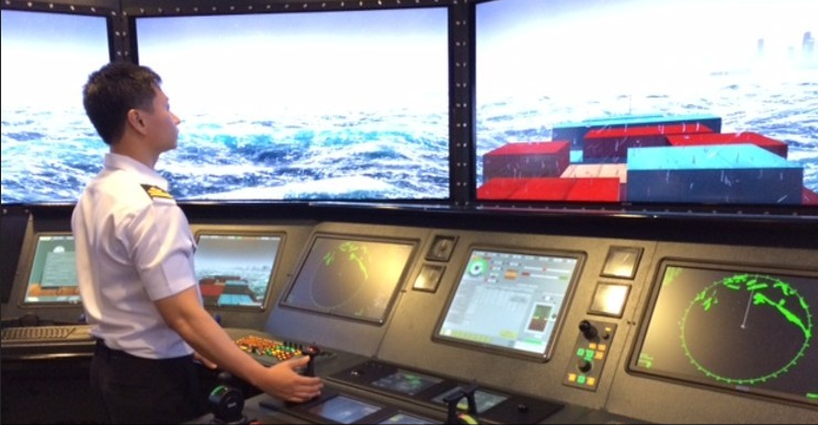 S$4m maritime simulation centre launched – Maritime Simulation News