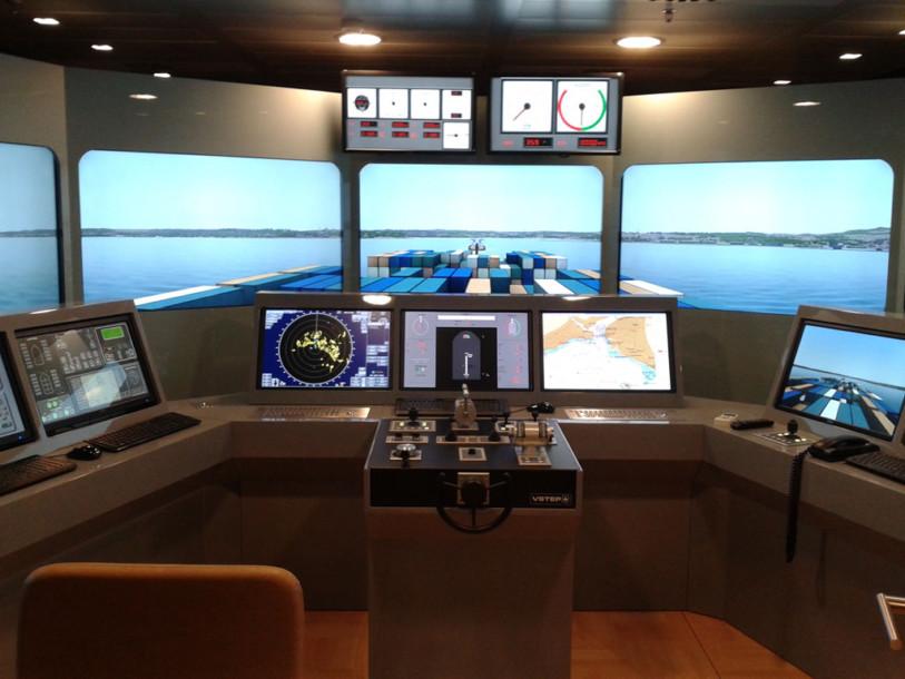 Maritime Simulator Agreement to Benefit UAE Customers – Maritime