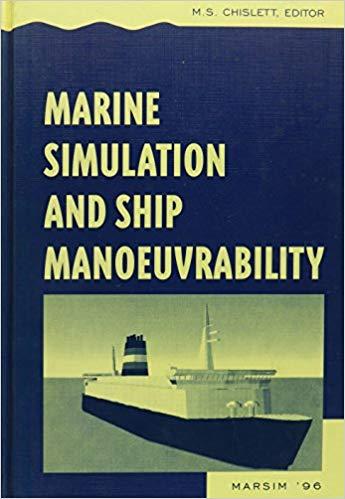 Marine Simulation & Ship Manoeuvrability